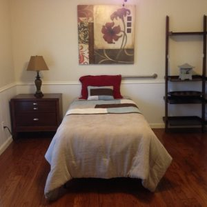 Satori-senior-care-arlington-texas-bedroom
